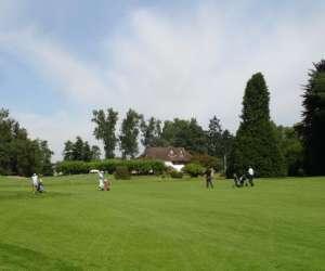 Golf - sporting club de vichy