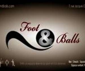 Footandballs