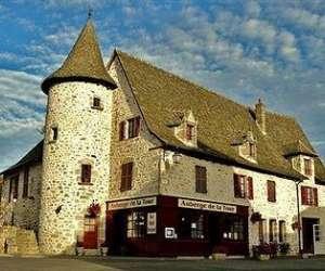 Auberge de la tour  -  hôtel restaurant