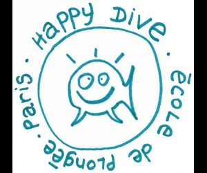 Ecole de plongee happy dive