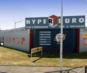 Hyperburo aubière - clermont