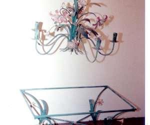 Art lumiere decoration