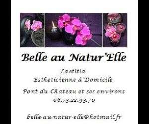 Belle au natur