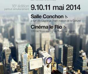 Festival international du film tr�s court