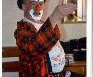 Le clown poil de carotte