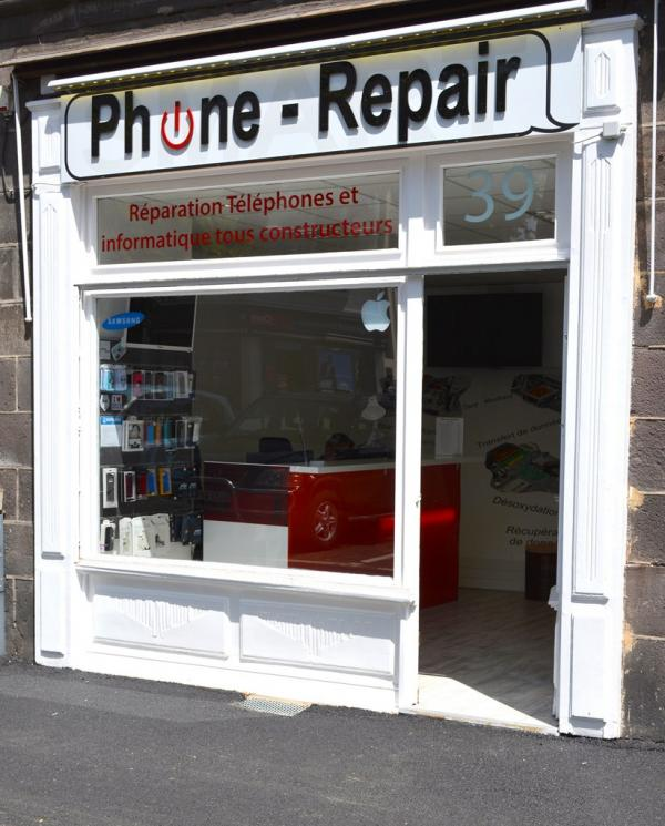 smartphone repair clermont ferrand 63000 t l phone. Black Bedroom Furniture Sets. Home Design Ideas