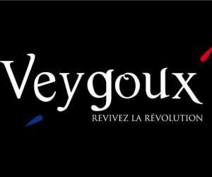 Veygoux, parc d