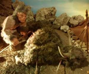 Préhistorama « entre néandertal et cro-magnon »
