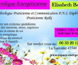 Sophrologie communication pnl reiki