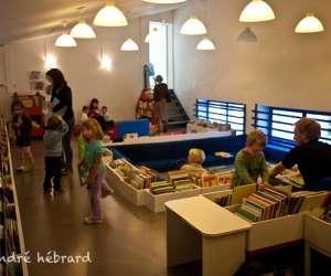 Bibliothèques de riom communauté