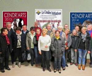 Le cendre initiatives