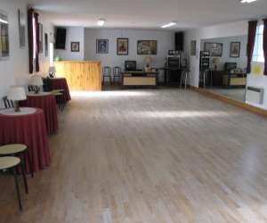 Club de danse de salon