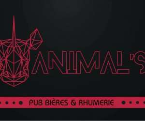 Animal's pub