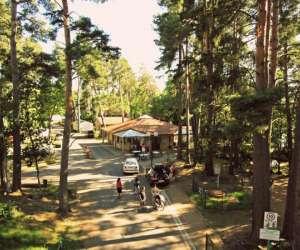 Camping du lac d