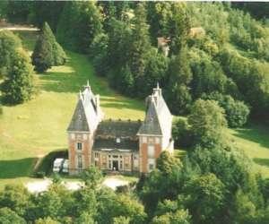 Chateau de la montmarie