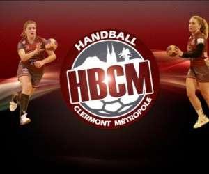 Handball clermont métropole