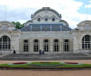 Palais des congrés opéra