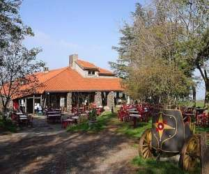 La hutte gauloise