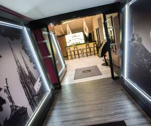 Best western hôtel le relais kennedy franchisé indépend