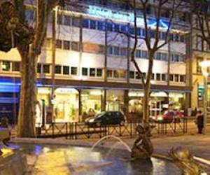 Hôtel des puys arverne