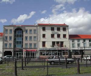 Hôtel mg