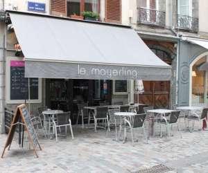 Café bar brasserie le mayerling