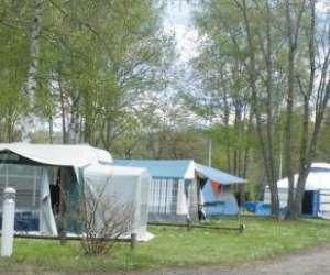 Camping les prairies de sauxillanges