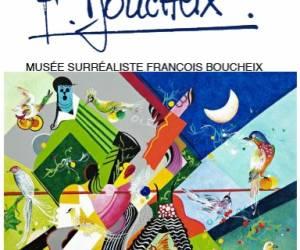 Musée surréaliste boucheix