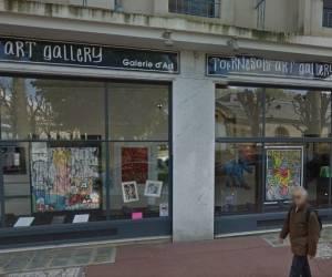 Galerie d