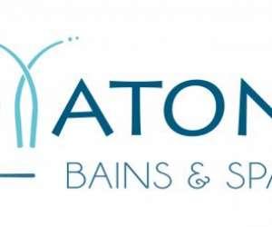Royatonic -bains & spa-