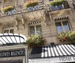 Hôtel elysées régencia