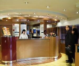 Hôtel ibis gare de lyon diderot