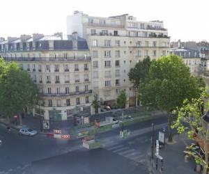 Hôtel ibis gare de lyon ledru-rollin