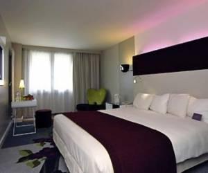 Hôtel mercure paris austerlitz