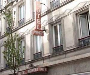 Hotel moncey
