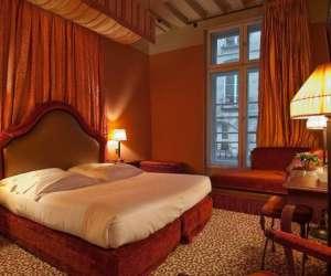 Hôtel odéon st-germain