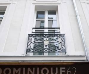 Hôtel saint dominique