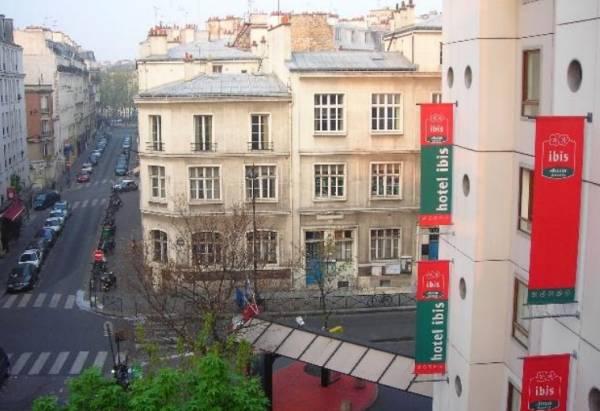Ibis paris bastille paris 11eme arrondissement 75011 for Hotel paris 11eme