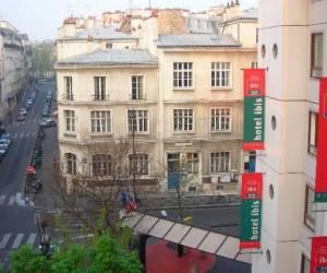 Ibis paris bastille