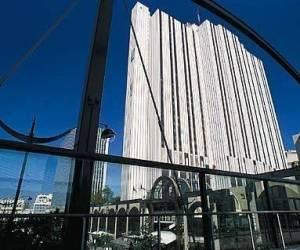 Le méridien montparnasse (hôtel)