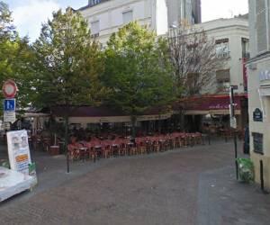 Paris passy