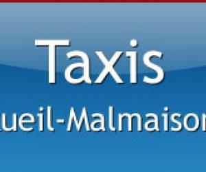 Taxi radio de rueil