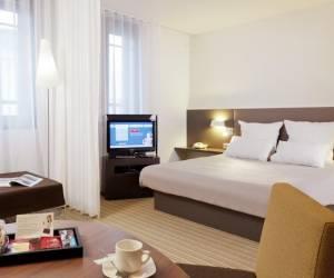Suitehotel paris porte de montreuil
