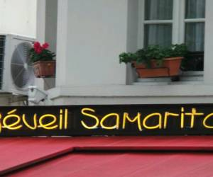 Au réveil samaritain