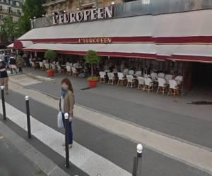 Brasserie l europeen (sarl)
