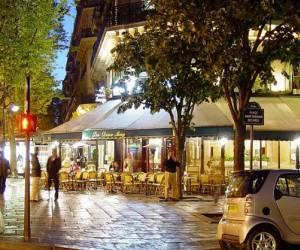 Café des deux magots