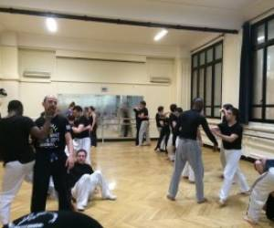 F�deration des clubs de close combat.