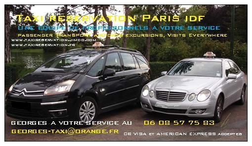Carvalo Georges A Bessancourt 95550