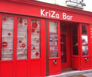 Kriza bar