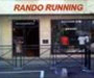 Rando running rambouillet